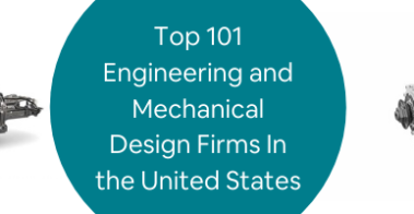 Top 100 Engineering and Mechanical Design Firms In the United State