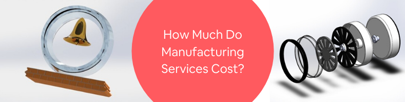 How Much Do Manufacturing Services Cost_