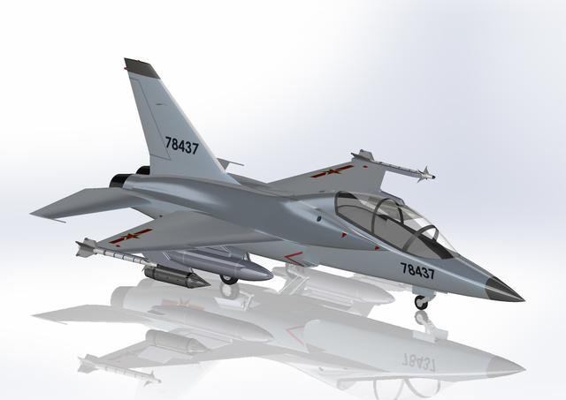 fighter-aircraft-design