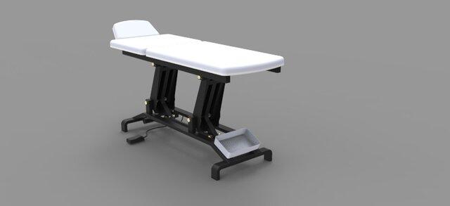 treatment-stretcher