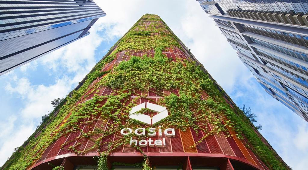 oasia-hotel