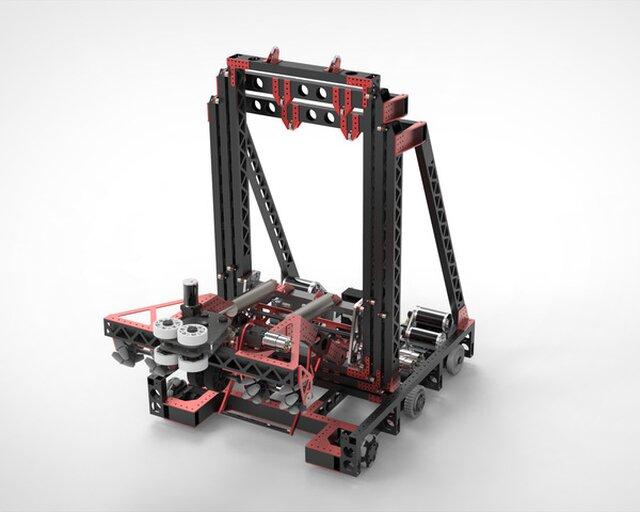 robot-created-frc