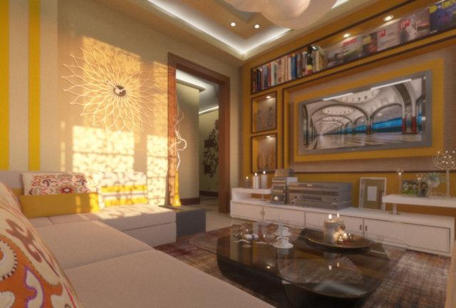 small-modern-livign-room