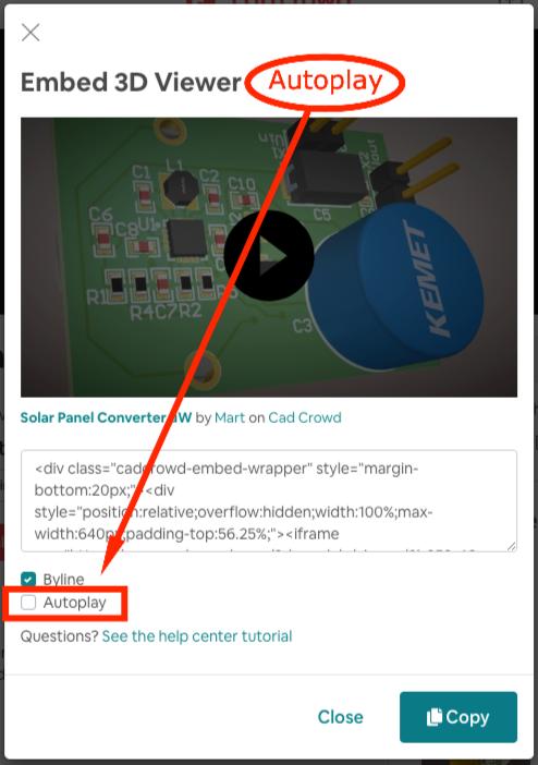 3d-viewer-widget-autoplay