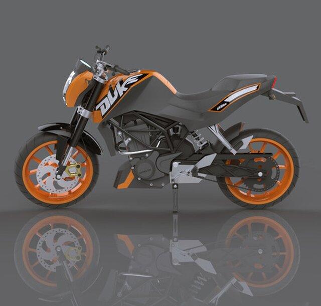 ktm-duke-125-model