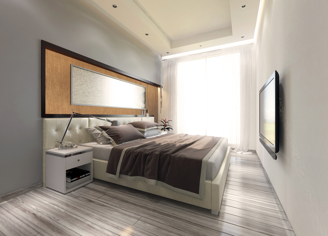 kish-apartment