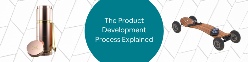 The Product Development Process Explained