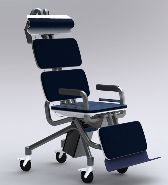 Stretchair