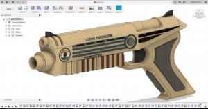 GUN (Lethal weapons)