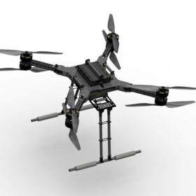 Drone Design | UAV Design & Freelance CAD Engineering Services