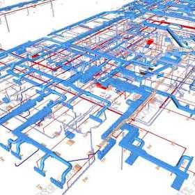Freelance HVAC Design & 3D Drafting Services | Cad Crowd