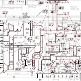 3d Hvac Drawing Images | Wiring Diagram