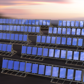 Freelance PV Solar Panel Drafting Services | Cad Crowd