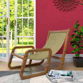 New Chair Photorealistic Rendering