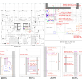 Hire Freelance 2D CAD Drafting Services for Your Company | Cad Crowd