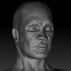 Hire Freelance 3D Sculpting Services for Your Company | Cad