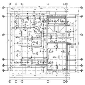 Hire Freelance Architectural Drawing Services for Your