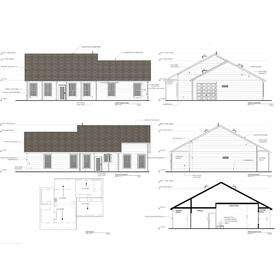 Construction Design Drawings, Architectural Design & CAD Drafting
