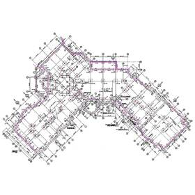 Hire Rebar Detailing and Drawing Services for Your Company