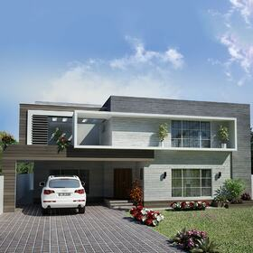 Family home design