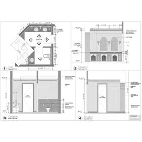 House CAD conversion