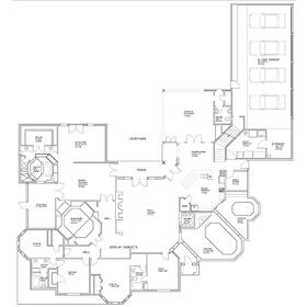 Residential renovation planning