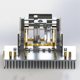 Reverse engineer forex robot