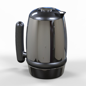 Electric kettle product design