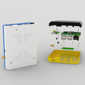 Design of an IOT device