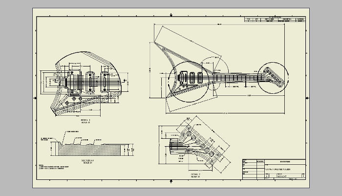 cad drawing freelance