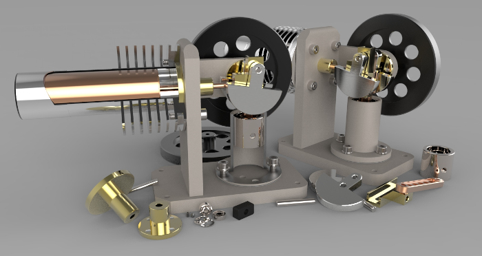 engineering cad services