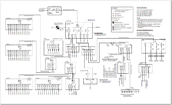 freelance electrical drafting